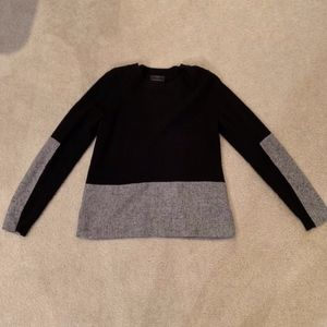 J.Crew - Color Block Sweater - Size S